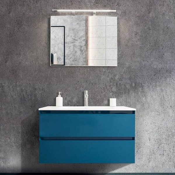 Discover the 4 Innovative Materials for Your Bathroom Furniture – Create Your Composition